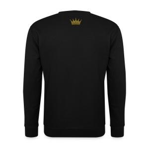 AM Sweater - Mannen sweater