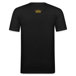 AM King - slim fit T-shirt