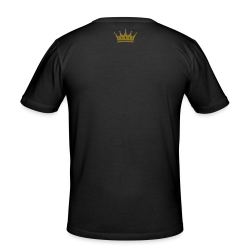 AM King - slim fit T-shirt