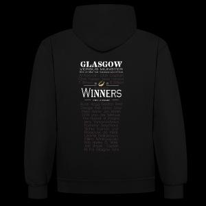 pro 12 winners
