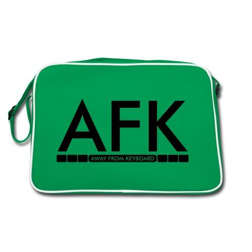 HKK väska  - Retroväska