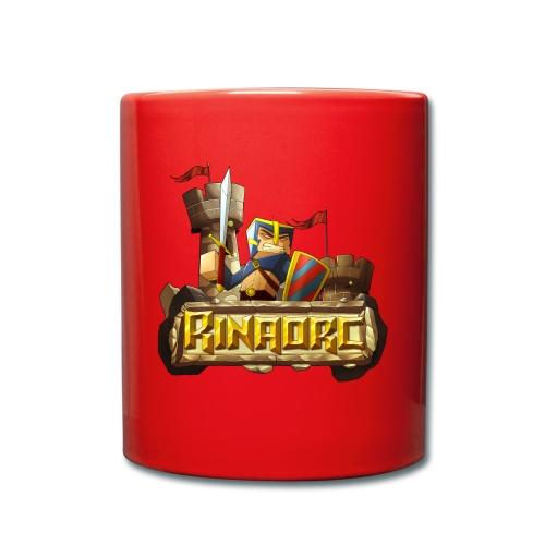 Tasse en couleur - Rinaorc - Mug uni