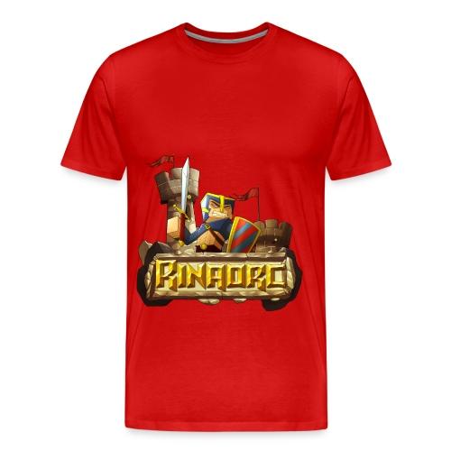 Tee shirt Premium Homme - Rinaorc - T-shirt Premium Homme