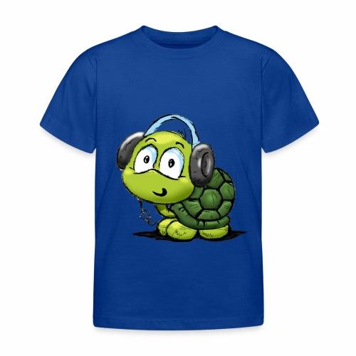 Musik Kröti - Kinder T-Shirt
