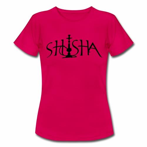 Shisha - Frauen T-Shirt
