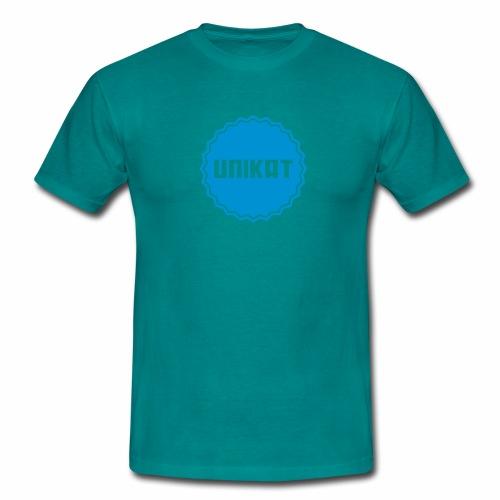 Unikat - Männer T-Shirt