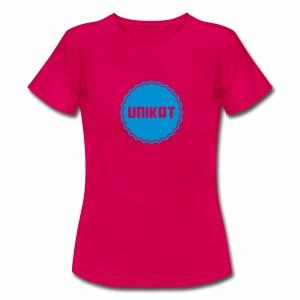 Unikat - Frauen T-Shirt
