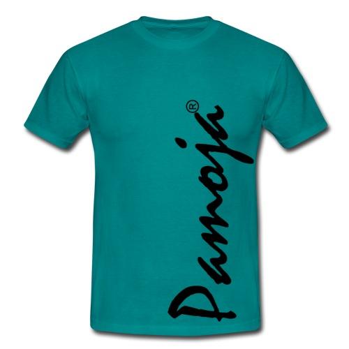 Männer T-Shirt - Pamoja,cool,engagiert,modern,shirt,sozial,sportlich,t-shirt