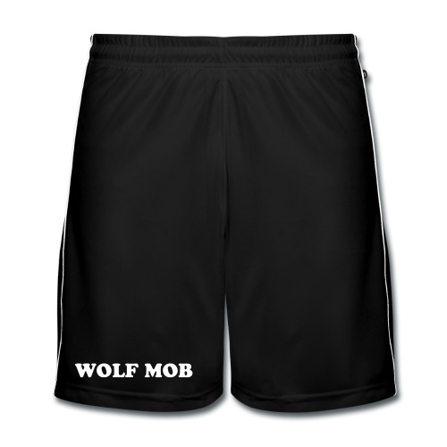 WOLF MOB - MEN'S SHORTS - Men's Football shorts