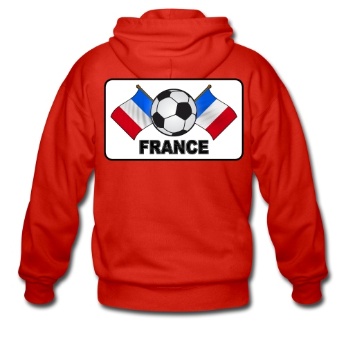 football france 03