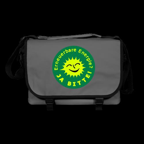 TIAN GREEN Tasche Bag01 -  Erneuerbare Energie - Umhängetasche