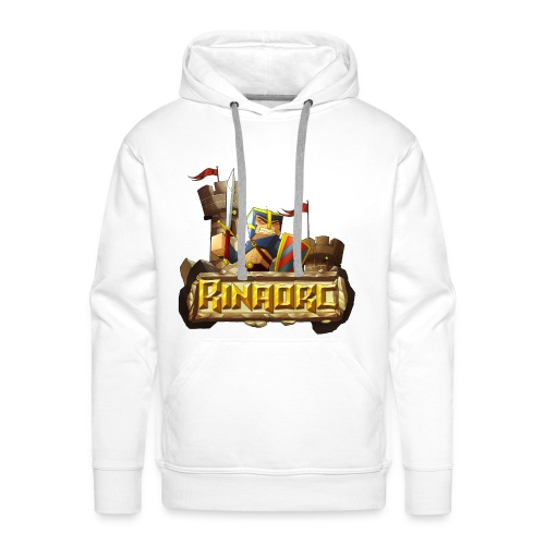 Sweat-shirt à capuche Premium pour hommes - Rinaorc - Sweat-shirt à capuche Premium pour hommes