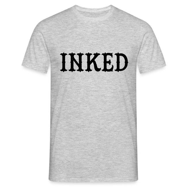 Inked T-Shirts