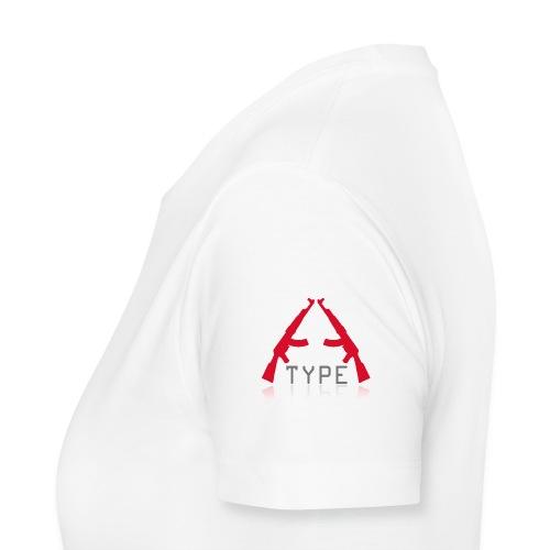 A-Type T-Shirt femme - T-shirt Premium Femme