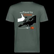 T-Shirts ~ Männer Bio-T-Shirt ~ Artikelnummer 102727443