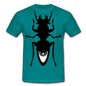 Meta4 Diva shirt - Men's T-Shirt