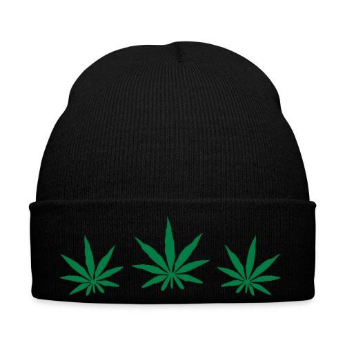 Bonnet Weed Triple - Bonnet d'hiver