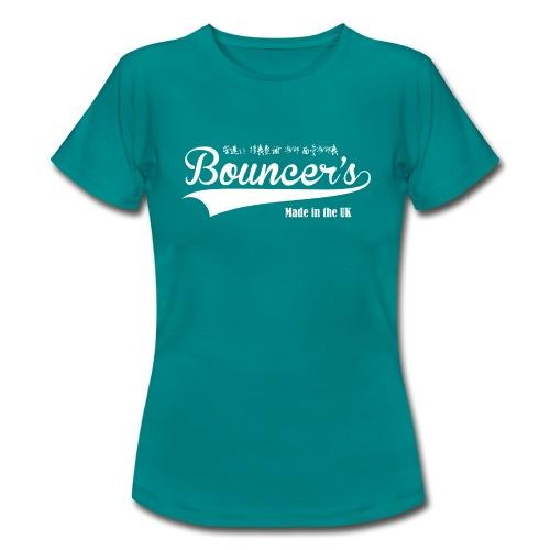 Womans Form Fit - Women's T-Shirt