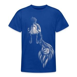 Someone NOT something - T-shirt Ado