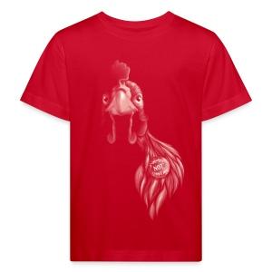 Someone NOT something - T-shirt bio Enfant