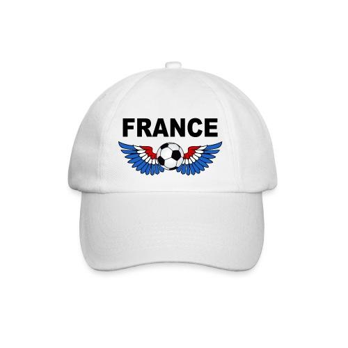 Football France - Baseball Cap