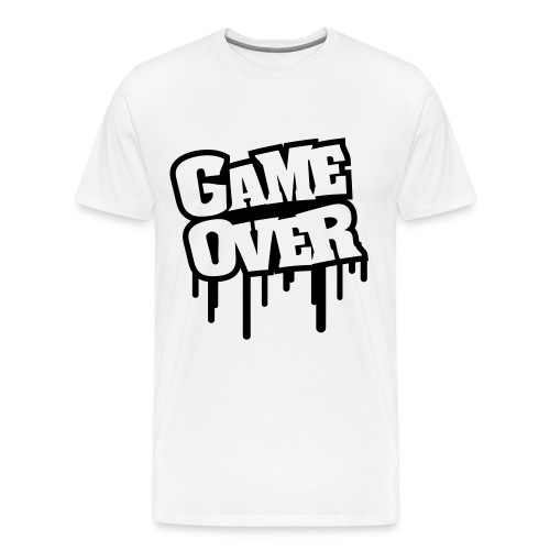 T-shirt pour les geek - T-shirt Premium Homme