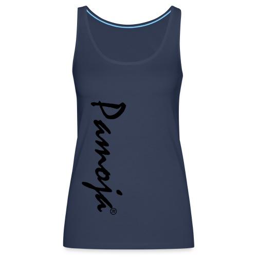 Frauen Premium Tank Top - Pamoja,Pullover,Top,cool,modern,shirt,sportlich
