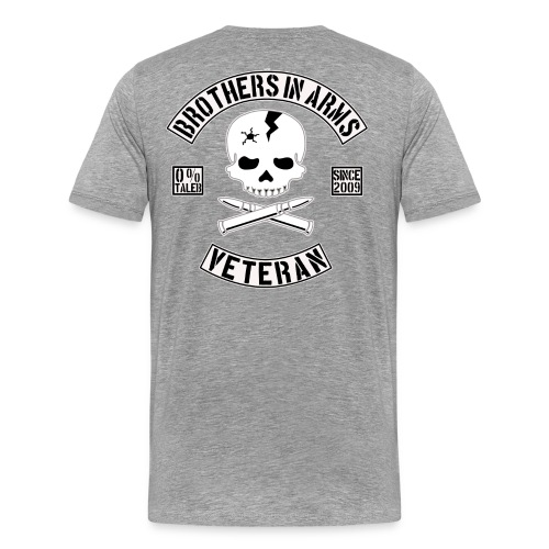 chiné - T-shirt Premium Homme