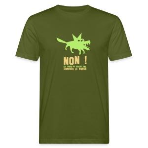 Dominance BIO - T-shirt bio Homme