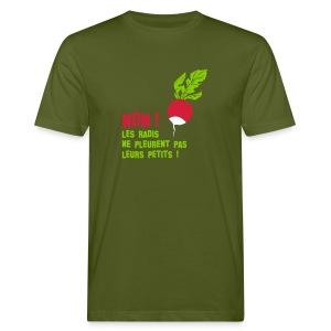 RADIS BIO - T-shirt bio Homme