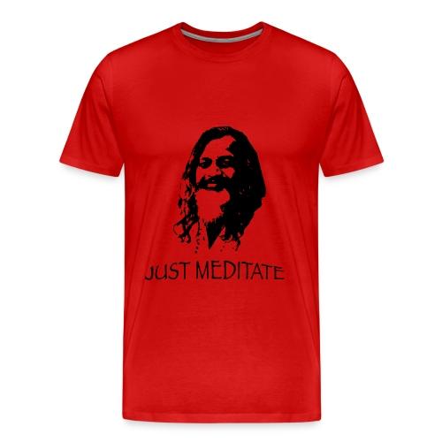 Maharishi - Männer Premium T-Shirt