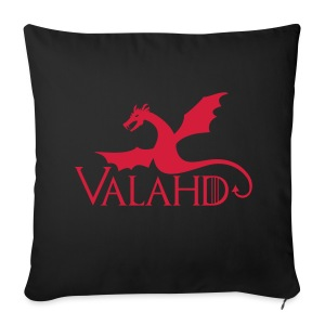 Valahd (vola) - copricuscino  - Sofa pillow cover 44 x 44 cm