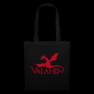 Borse & zaini ~ Borsa di stoffa ~ Valahd (fly) - borsa Game of Thrones