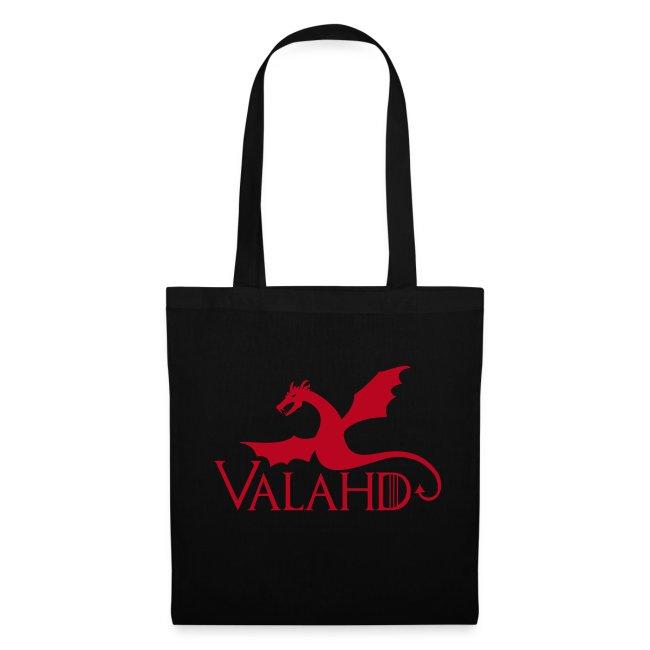 845485426fd Mondo di Nerd Shop | Valahd (vola) - borsa - Tas van stof