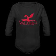 Body neonato ~ Body a manica lunga baby ~ Valahd (fly) - body Game of Thrones