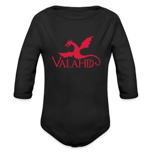 Valahd (fly) - body Game of Thrones - Baby One-piece
