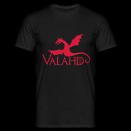 Magliette ~ Maglietta da uomo ~ Valahd (fly) - maglietta Game of Thrones