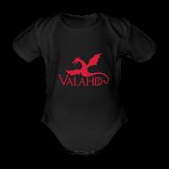 Body neonato ~ Body per neonato ~ Valahd (fly) - body neonato Game of Thrones
