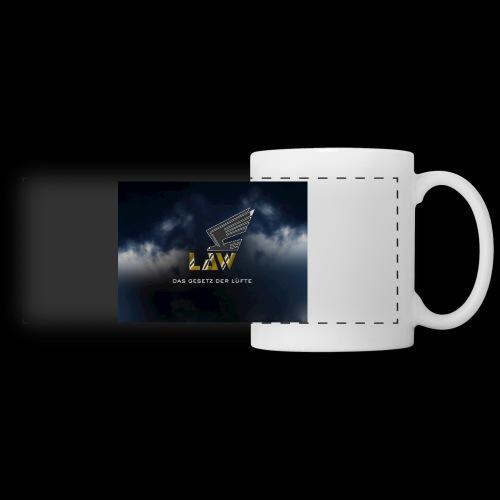 LAW Tasse  - Panoramatasse