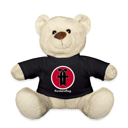 Funkenflug Fan Artikel  - Teddy