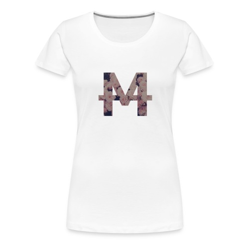 Monday - Frauen T-Shirt || Monday Flowers - Frauen Premium T-Shirt