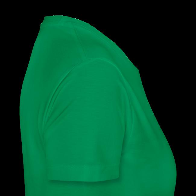 TIAN GREEN Shirt Women - Sonnen Hut