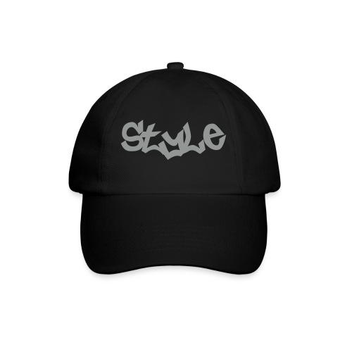 Style CAP - Baseballkappe