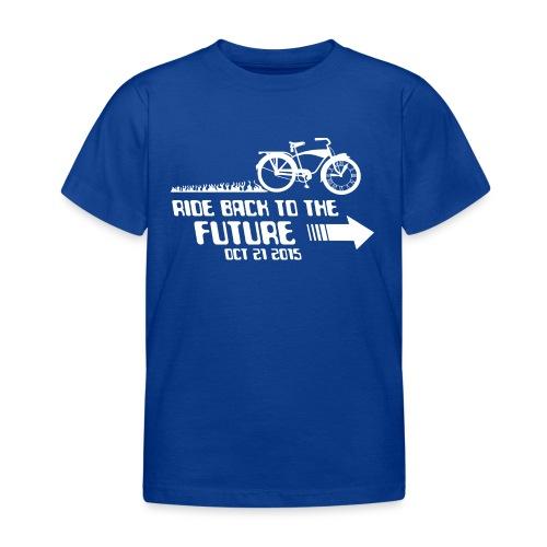 T-shirt Enfant