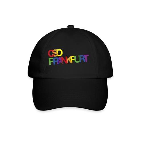 CSD Frankfurt Cap - Baseballkappe
