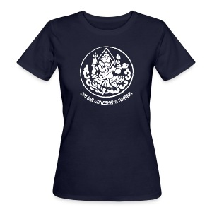 Ganesha Classic 2 - Frauen Bio-T-Shirt