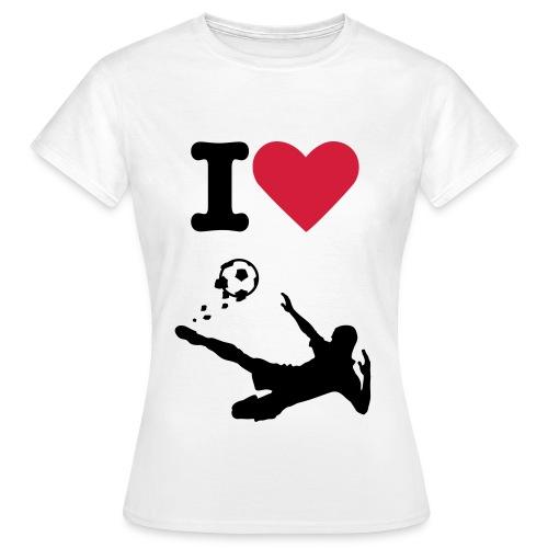 T-Shirt donna: - Maglietta da donna