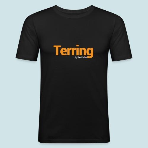 Terring - slim fit T-shirt