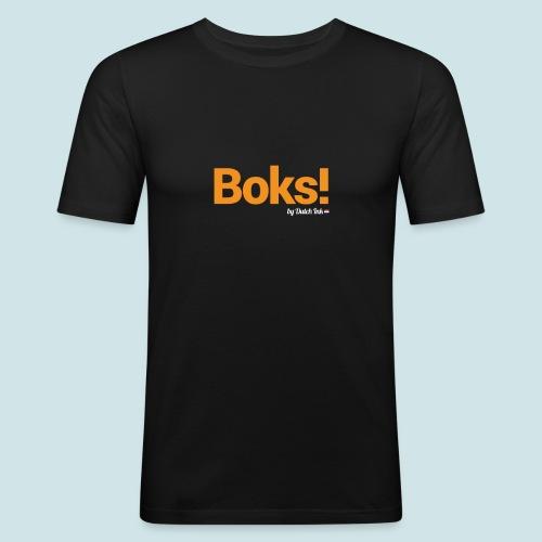 Boks! - slim fit T-shirt