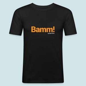 Bamm! - slim fit T-shirt